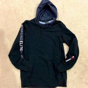 Reebok hoodie size medium